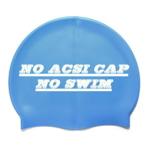 Hot Sale Silicone Swimming Cap for Adult and Kids pictures & photos