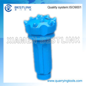 Low Air Pressure CIR Series DTH Button Bits for Drilling pictures & photos