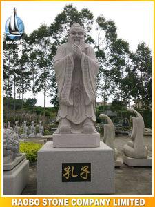 Stone Confucius Statue Custom Design pictures & photos