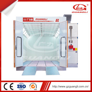MID Size Bus Spray Booth for Australia Market (GL9-CE) pictures & photos