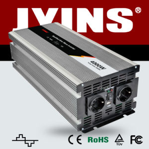 4000W 48V Modified Sine Wave Power Inverter pictures & photos