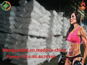 Oxymetholone Anadrol for Building Power Raw Powders pictures & photos