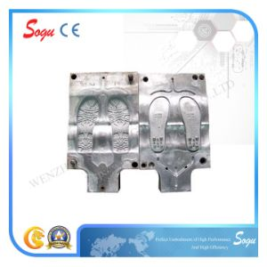 2016 New EVA Injection Product EVA Injection Slipper Mould pictures & photos