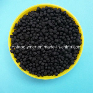 TPE/TPV Compound EPDM/PP Based Recylable Plastic Raw Material pictures & photos