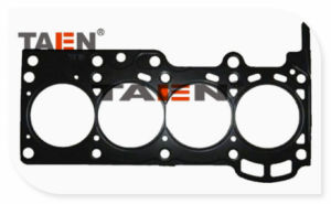 Auto Engine Spare Parts Steel Head Gasket pictures & photos