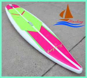 Customized Inflatable Stand up Paddle Longboard, Sup for Sale pictures & photos