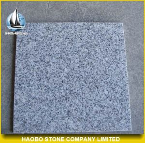 Cheap G603 Granite Thin Flooring Tiles 1cm pictures & photos
