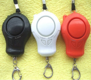 Electronic Personal Protection Alarm for Personal Protection pictures & photos