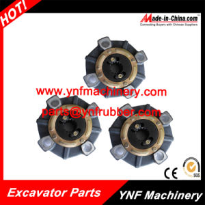High Quality Products Coupling Elements for Excavator Sh280 20t pictures & photos