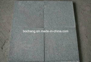 Natural G654 Grey Granite Floor Tile pictures & photos