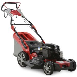 "21"" 4 in 1 Self-Propelled Lawn Mower with Ce GS Certification pictures & photos"