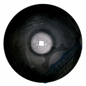 "20"" X 4.5mm Plain Disc Blade - Rfc 1-1/8"" Sch 2-1/4"" Conc"