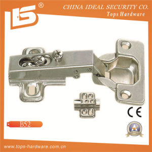 High Quality Cabinet Concealed Hinge (B52) pictures & photos