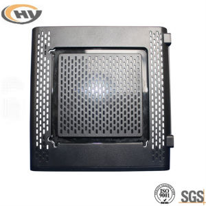 Plastic Cover for Heat Sink (HY-S-C-0024)