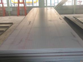 High Strenght Steel Plate (S275NL) pictures & photos