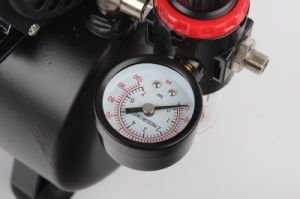 As186 Mini Airbrush Compressor with Pressure Gauge pictures & photos