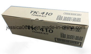 Tk410 Toner for Kyocera Mita Toner 1620/1635/1650/2035/2050/2550 pictures & photos