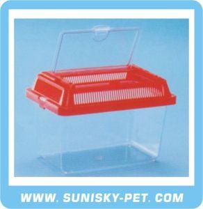 Plastic Pet Case (SFT-180H) pictures & photos