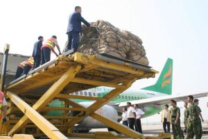 Air Cargo Service From Shenzhen to Eastern Europe pictures & photos