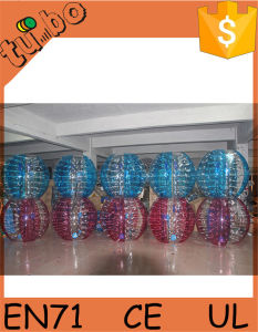 Hot Sale Inflatable Bumper Ball Bubble Ball for Knocker Ball Hover Ball