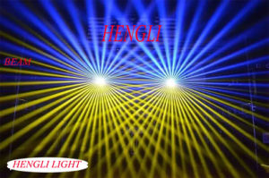 Moving Head 350W 17r Light with Beam Spot and Wash Effect for Disco DJ Stage pictures & photos