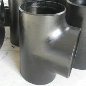 A234 Wpb Seamless Butt Weld Carbon Steel Fittings pictures & photos