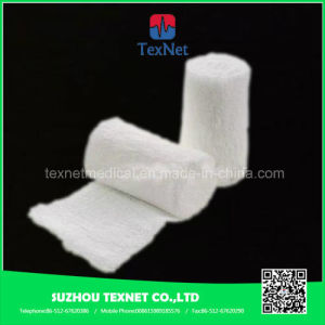 Medical Use Multiply Gauze Bandage pictures & photos