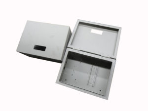 Power Distribution Box Powder Coating Sheet Metal Work