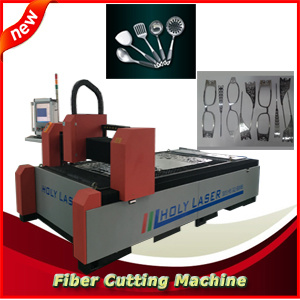 Laser Cutting Machine with High Speed pictures & photos