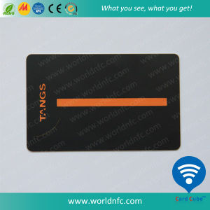 13.56MHz Ultralight C NFC RFID PVC Card pictures & photos