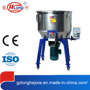 CE Approved Plastic Vertical Mixer/ Rubber Mixer