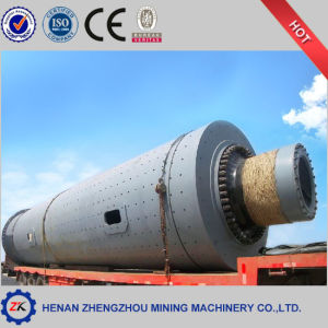 Dry and Wet Grinding Ball Mill pictures & photos