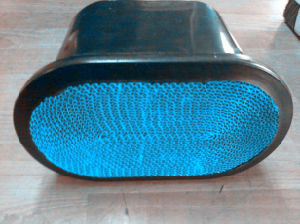 Air Filter for Jcb Replacement Parts 32/925682 pictures & photos