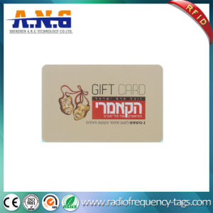 Club Entertainment Hf RFID Smart Card with ISO14443A pictures & photos
