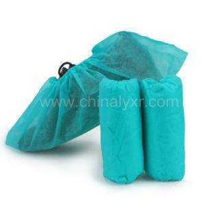 Non Woven Disposable Shoe Cover pictures & photos