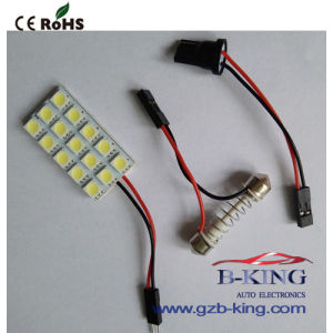 5050 Small LED Panel Light pictures & photos