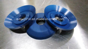 FDA Blue Rubber NBR 70 Top Seal Export to Europe pictures & photos