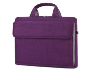 High Quality Colorful Fashion Cheap Neoprene Laptop Computer Bag Sh-16042701 pictures & photos