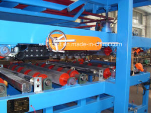 EPS Sandwich Panel Production Machine pictures & photos