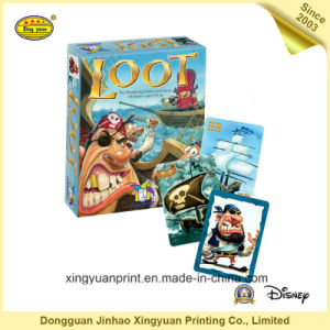 Kids Toy Paper Poker Playing Cards (JHXY-PC0002) pictures & photos