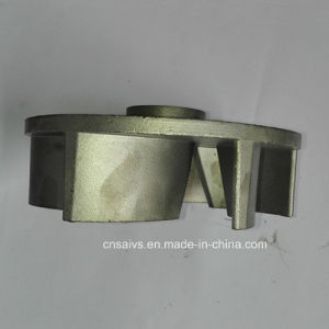 Investment Casting Water Pump Parts pictures & photos