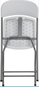 Ergonomic Plastic Dining Room Chair pictures & photos
