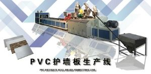 Plastic Machine Extruder with CE Certification pictures & photos