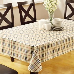 Popular Designs Water Proof PVC Table Cloth pictures & photos