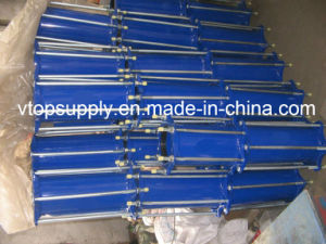 Long Steel Sleeve Pipe Coupling pictures & photos