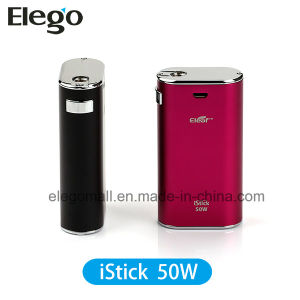 Eleaf Istick 50W Battery Kit Vs Ipv 4 pictures & photos
