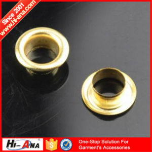 Free Sample Available Top Quality Custom Eyelets pictures & photos
