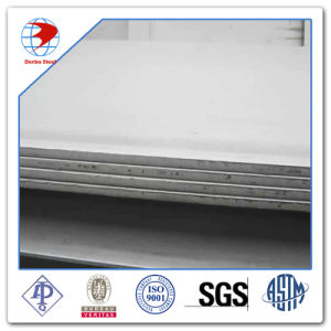 High Temperature Resistance 310S Stainless Steel Sheet Price Per Ton pictures & photos