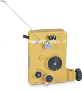 Winding Magnetic Wire Winding Device Vertical Magnetic Tensioner pictures & photos