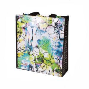 Non Woven Gift Shopping Handbag